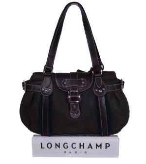 Longchamp SHEARLING by KATE MOSS