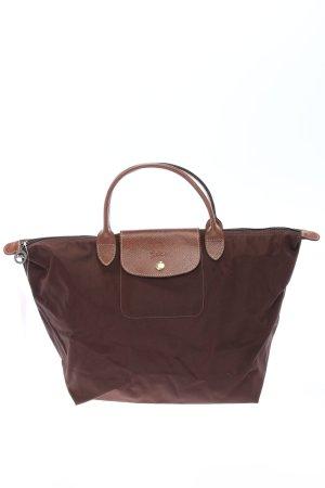 "Longchamp Shopper ""Type ""M"""" braun"