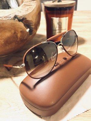 Longchamp Sonnenbrille, Neu, Perfekter Zustand, Pilotenbrille