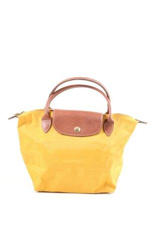 "Longchamp Stofftasche ""Type ""S"""""