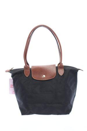 "Longchamp Torebka materiałowa ""Type ""Shopping"""""