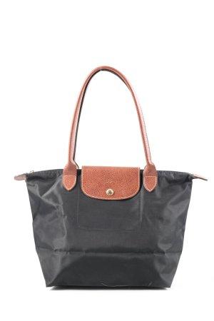 "Longchamp Stofftasche ""Type ""Shopping"""""