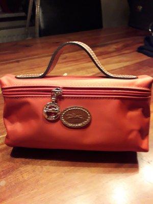 Longchamp Mini Bag dark orange