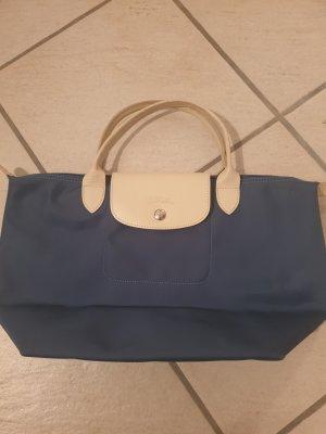 Longchamp Handbag oatmeal-azure