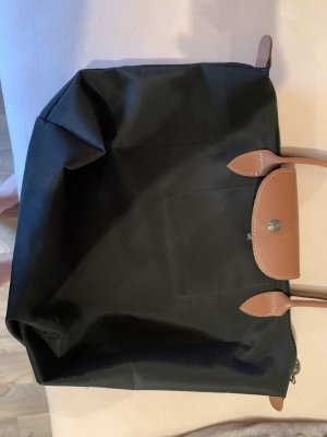 Longchamp Shopper zwart