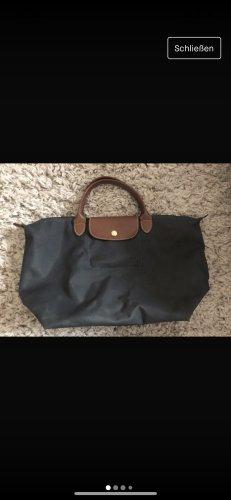 Longchamp Handbag slate-gray