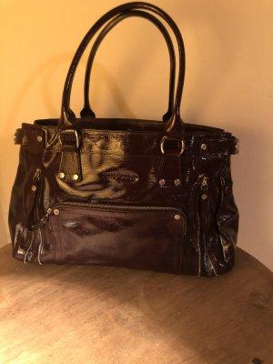 Longchamp Handbag dark violet