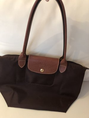 Longchamp Handbag brown