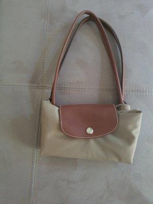 Longchamp Handbag light brown-beige