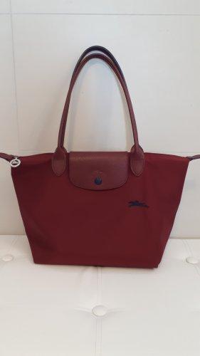 Longchamp Tasche bordeaux