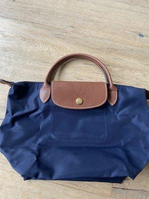 Longchamp Handbag dark blue