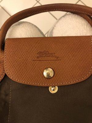 Longchamp Tasche gebraucht