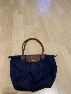 Longchamp Tasche in blau