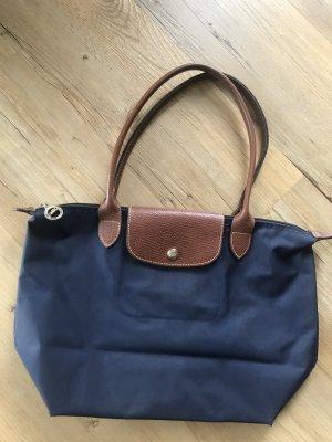 Longchamp-Tasche in blau