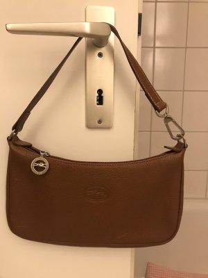 Longchamp Tasche Leder