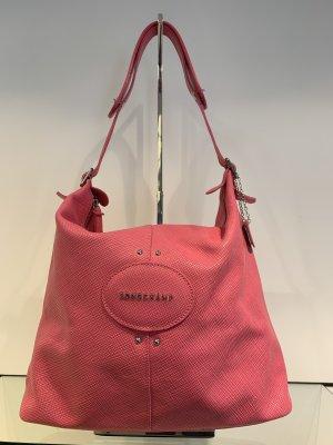 Longchamp Tasche Ledertasche neu