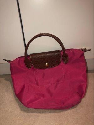 Longchamp Tasche pink
