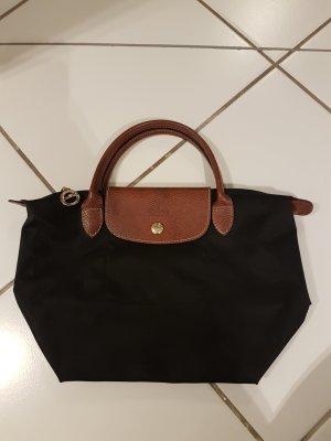 Longchamp-Tasche schwarze
