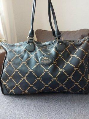 Longchamp Vintage Bag Monogramm