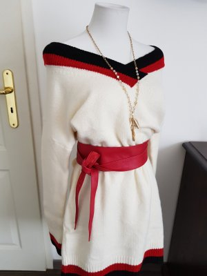 Giorgio di Mare Vintage Sweaterjurk veelkleurig