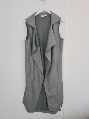 Cotton Candy Cardigan silver-colored-grey