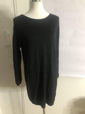 Longpulli, auch als Kleid tragbar