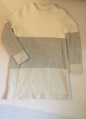 Zara Long Sweater grey