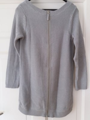 BC Collection Long Sweater light grey
