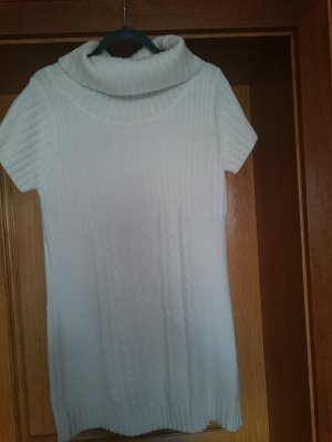 Esmara Jersey largo blanco Acrílico