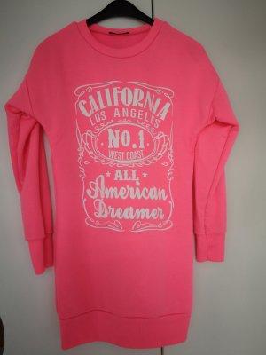 Longpullover Sweater Gr.34 pink