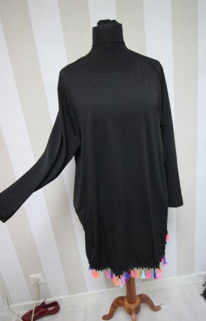 Long Sweater black