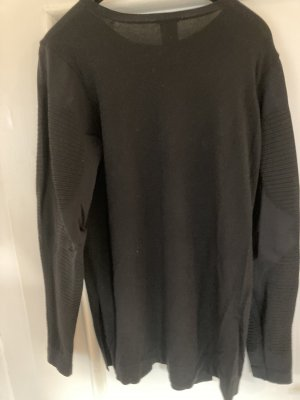 Wolford Long Sweater black viscose