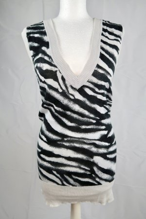 Longpullunder Animal Print