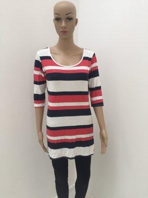 Twintip Camicia lunga multicolore