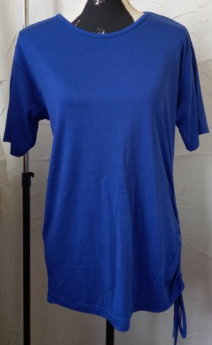 Biaggini Camicia lunga blu