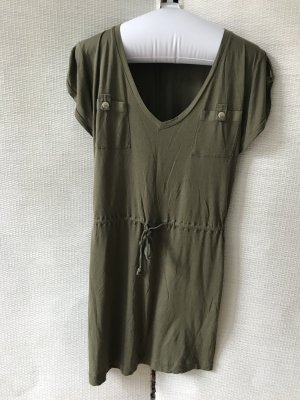 Selected Femme Tunique vert olive