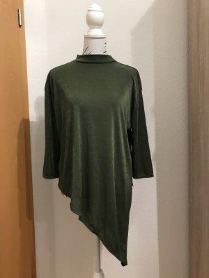 Camicia lunga cachi