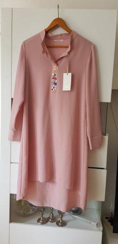 Butik Robe trapèze rose clair
