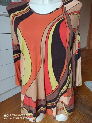 Longshirt, Kurzkleid, Mini Kleid