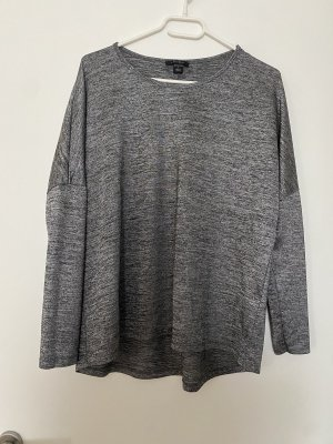 Longshirt metallic