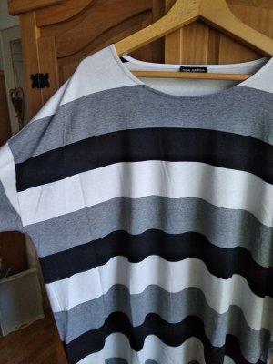 Via appia due Camicia lunga multicolore