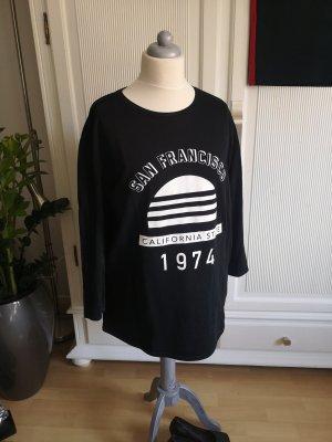 Twintip Camicia fantasia nero