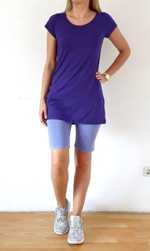 Longshirt Shirt Bluse Neu