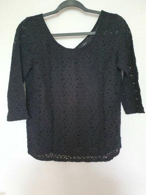Next Long Shirt black