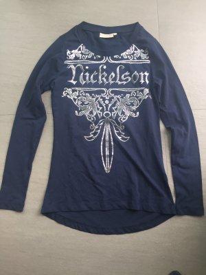 Longshirt von Miss Nickelson, Größe XS, super Zustand!!