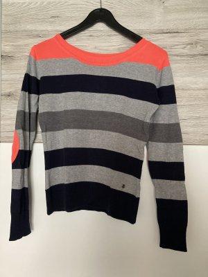 AJC Sweatshirt multicolore