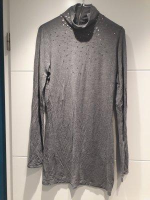 Bandolera Longsleeve grey