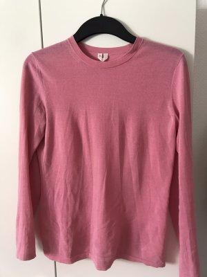 ARKET Long Top pink-pink