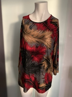 Longsleeve Shirt Bluse Gr 40 42 L