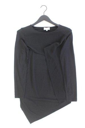 Longsleeve-Shirt Größe S Langarm schwarz